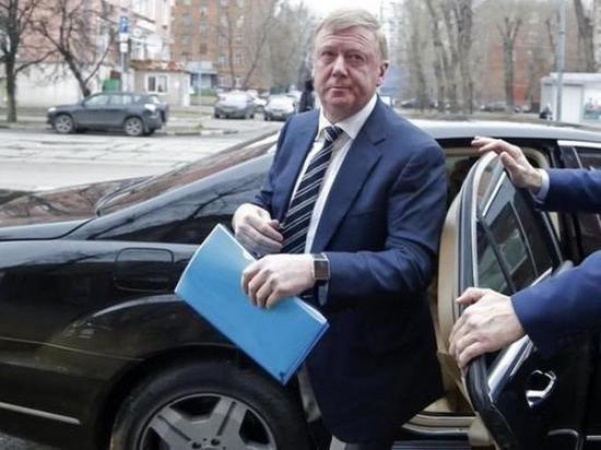 По словам спецпредставителя президента РФ по связям с международными организациями для достижения целей устойчивого развития Анатолия Чубайса, он планирует покинуть занимаемые должности в Российском союзе промышленников и предпринимателей (РСПП)