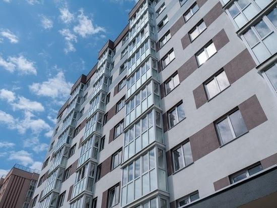 450 детей-сирот в Волгоградской области получат квартиры в 2021 году