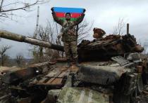 Слуцкий: президент Азербайджана принял тяжелое, но мудрое решение