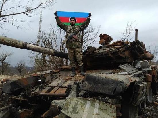 По словам председателя комитета Госдумы РФ по международным делам Леонида Слуцкого, азербайджанский лидер Ильхам Алиев в карабахском конфликте принял мужественное решение, которое позволило спасти тысячи жизней