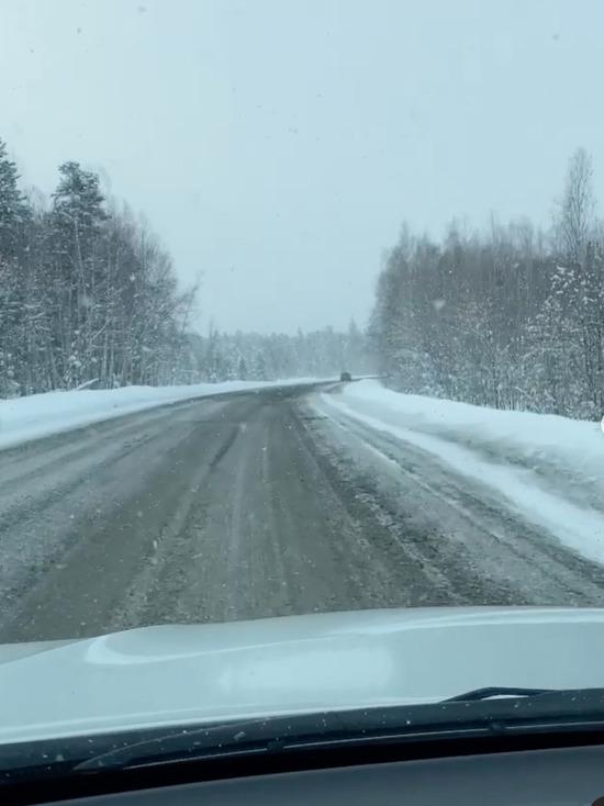 Депутат горсовета Улан-Удэ сравнил дороги в Бурятии и Иркутской области