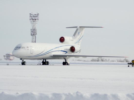 Вечерние авиарейсы Кемерово – Москва возобновят в феврале
