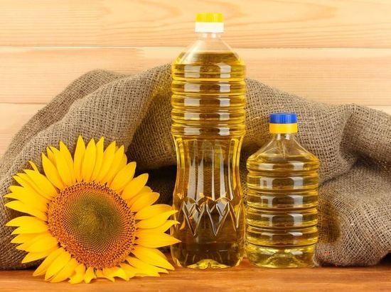 Подсолнечное масло подорожало в Забайкалье за неделю