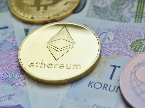 В настоящий момент Ethereum – лучшее вложение в среде криптовалют, полагает специалист