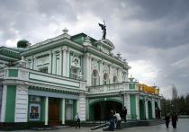 Омский театр драмы примет участие в фестивале «Золотая маска»