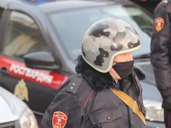 Подозреваемого в убийстве задержали в Чите после драки