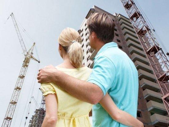 Ярославцы опять стали доверять долевому строительству