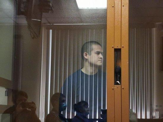 Расстрелявшему сослуживцев в Забайкалье Шамсутдинову огласили приговор