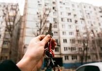 В Астрахани дети-сироты остались без жилья из-за недобросовестного подрядчика и халатности чиновников
