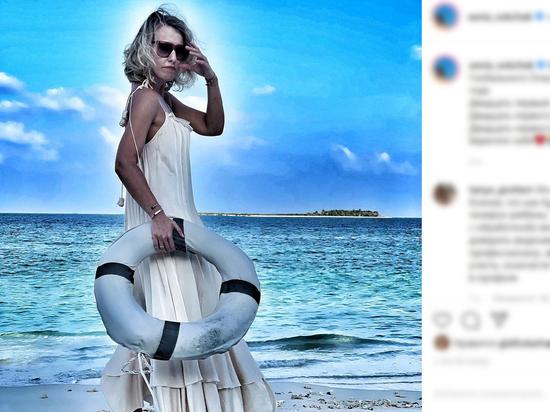 Телеведущая Ксения Собчак заметила, что в четверг наступила необычная дата - 21 января 2021 года