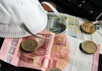 Германия: Врачи-терапевты требуют фиксированных цен на маски