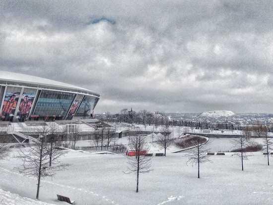 В ДНР объявлено штормовое предупреждение на 22 января