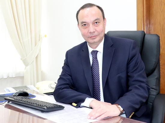 Послание Президента Шавката Мирзиёева очертило приоритеты внешней политики страны
