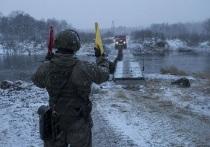 Ишимский инженерно-саперный полк продублирует переправы на реках Тюменской области