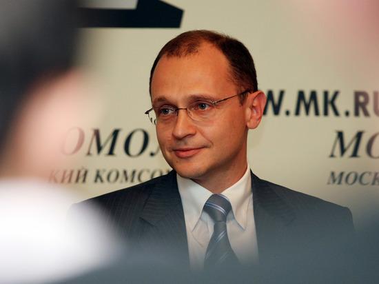 """Кремль назвал """"оптимальный"""" результат """"ЕР"""" на парламентских выборах"""