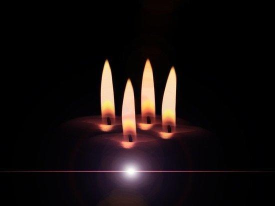 На пожарах в ДНР погибли 3 человека всего за одни сутки