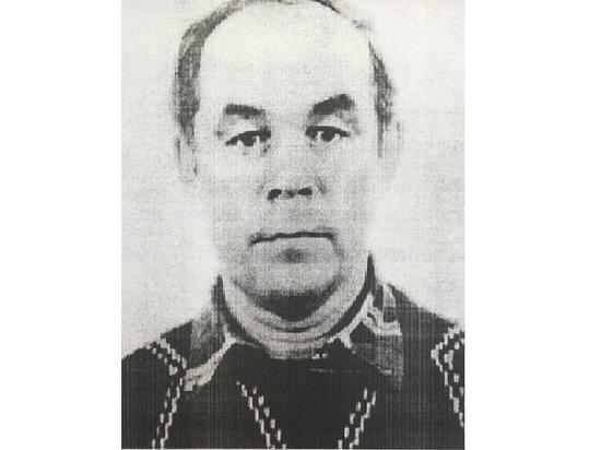 Под Волгоградом почти девять месяцев назад пропал 65-летний мужчина