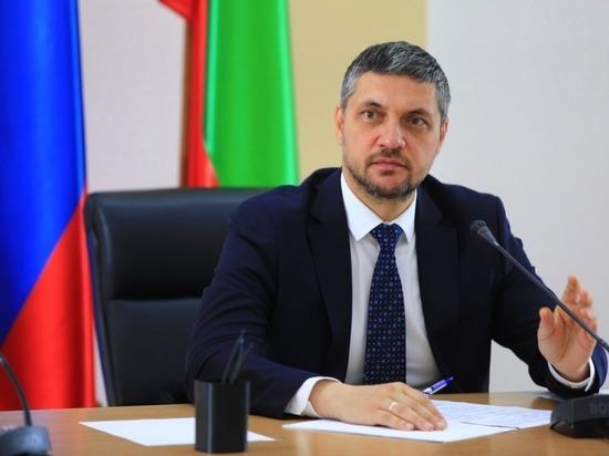 Глава Забайкалья поручил «бороться за чистоту рядов» в министерствах