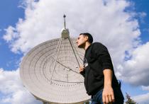 Пущинская обсерватория вошла в областной топ