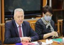 Ветераны Волгоградской области обсудили план работ на 2021 год