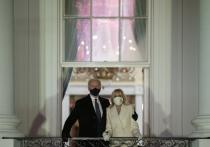 Американцы разразились мемами о прощальном письме Трампа Байдену