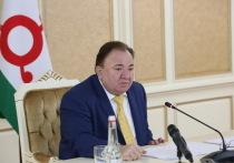 Власти Ингушетии погасили часть долгов по соцвыплатам населению