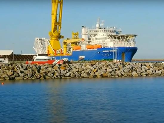Политолог из Германии Александр Рар заявил в эфире YouTube-канала «PolitWera», что Германия намерена отстаивать интересы Европы в энергетической сфере и будет противостоять новым санкциям США