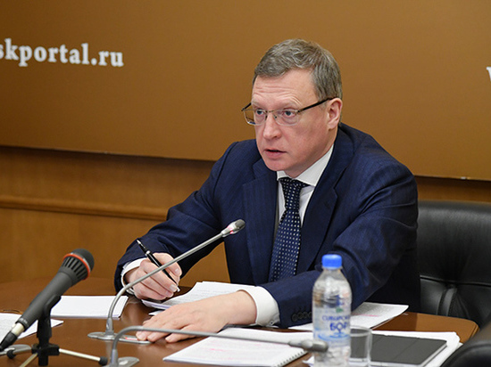 Александр Бурков извинился перед жителями омской Знаменки