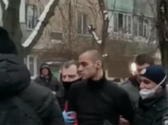 Такого ужаса в Одессе давно не помнят