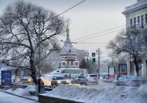 Губернатор Омской области обратил внимание на качество уборки улиц от снега