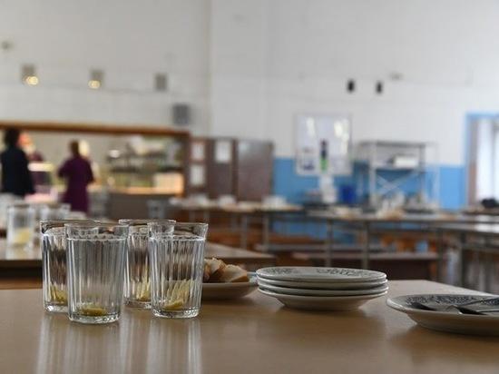 В Волгограде школьные столовые могут передать в концессию