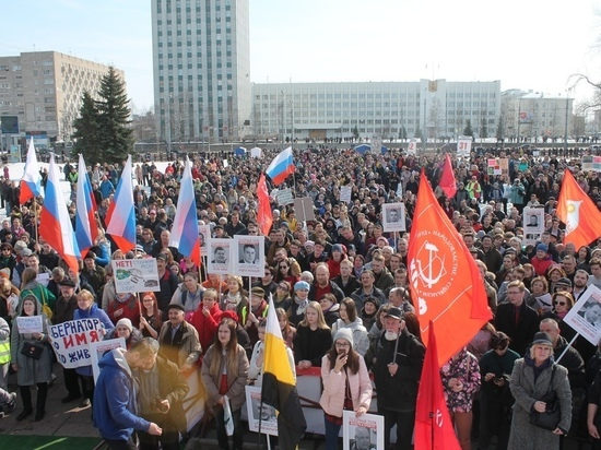 Прокуратура Поморья: участие в незаконных митингах влечёт последствия
