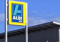 Германия: FFP2-маски можно будет приобрести в Aldi и других магазинах