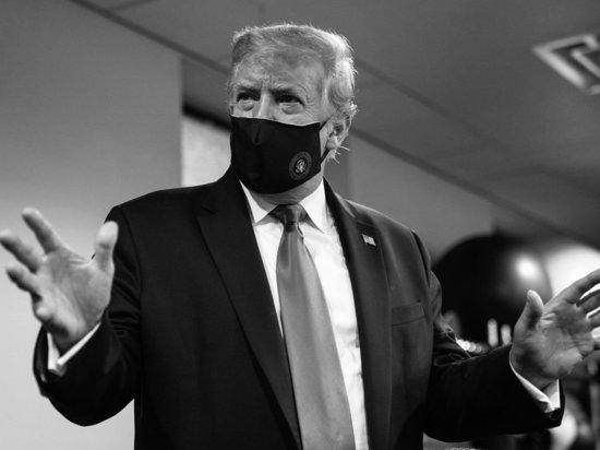 Лидер Республиканской партии в cенате США предложил отложить импичмент Трампа