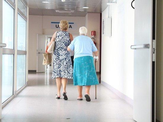 Жителей Бурятии призвали не ходить в гости к пожилым в период празднования Сагаалгана