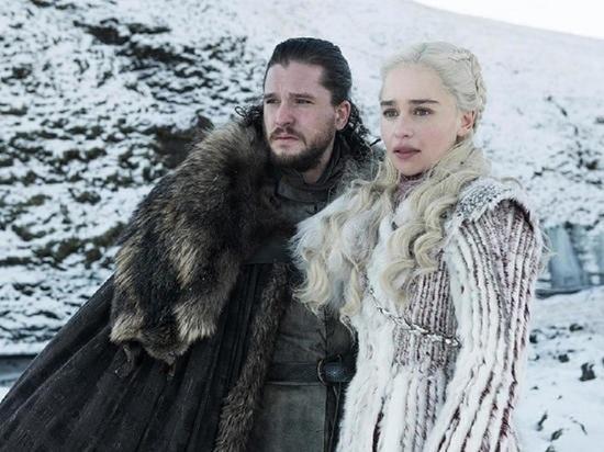 """HBO приступила к работе над приквелом к """"Игре престолов"""""""