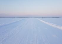 Зимники в ЯНАО закрыли из-за холода
