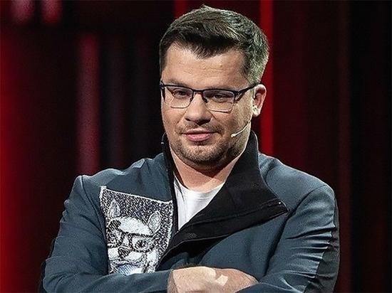 В октябре Харламов развелся с актрисой Кристиной Асмус