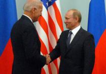 «Критические вещи»: эксперт рассказал о политике Байдена по отношению к России