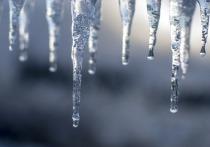 В Москву пришло резкое потепление