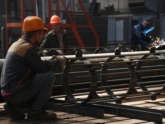 39 волгоградских предприятий оценили нацпроект «Производительность труда»