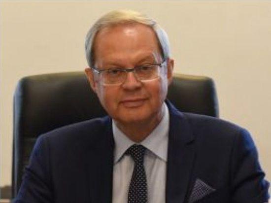 Российскую национальную библиотеку возглавил экс-глава музея Суворова Владимир Гронский