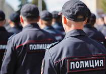 Полиция предупредила забайкальцев об ответственности за участие в акциях 23 января