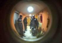 СМИ: в Краснодаре полиция проводит обыск у адвоката задержанной Анастасии Панченко