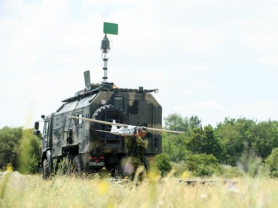 Россия поставит Мьянме зенитные комплексы «Панцирь» и беспилотники