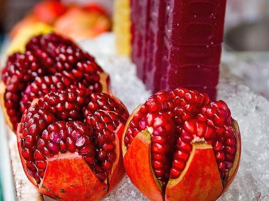Этот фруктовый сок замедляет старение и сокращает риск развития рака