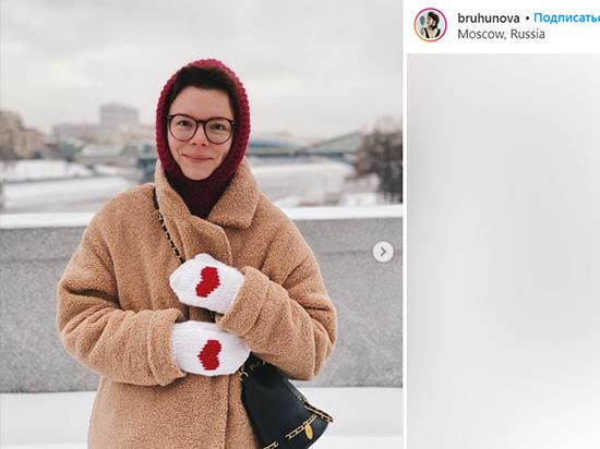 Молодая жена юмориста Евгения Петросяна Татьяна Бурухнова в прошлом году родила артисту наследника