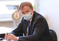 Сергей Кочан: спортивную сферу Хакасии ждут концептуальные изменения
