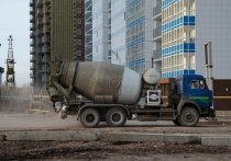 Кемеровские власти проверили жалобы граждан на загрязнение участка дороги остатками бетона