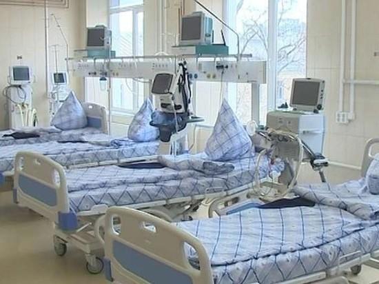 В калмыцкой столице определено место стройки инфекционного госпиталя